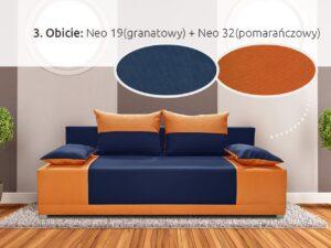 Sinine-oranž